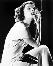 This is an image of 17197 Katharine Hepburn Photograph & Poster