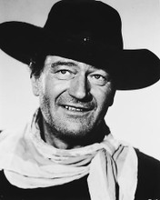 This is an image of 17288 John Wayne Photograph & Poster
