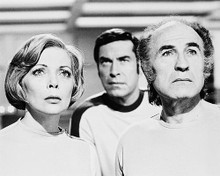 This is an image of 17473 Space 1999 Photograph & Poster