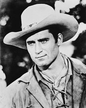 This is an image of 17488 Clint Walker Photograph & Poster