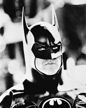 This is an image of 17600 Michael Keaton Photograph & Poster