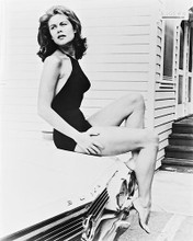 This is an image of 17637 Elizabeth Montgomery Photograph & Poster