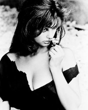 This is an image of 17718 Claudia Cardinale Photograph & Poster