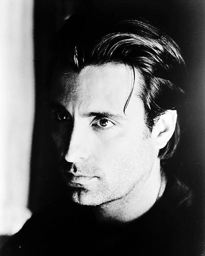 This is an image of 17906 Andy Garcia Photograph & Poster