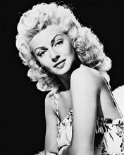 This is an image of 18238 Lana Turner Photograph & Poster
