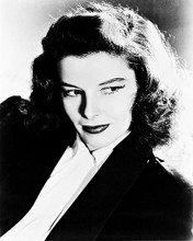This is an image of 18318 Katharine Hepburn Photograph & Poster