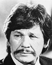 This is an image of 18611 Charles Bronson Photograph & Poster