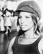 This is an image of 18732 Barbra Streisand Photograph & Poster