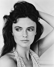 This is an image of 18928 Jacqueline Bisset Photograph & Poster