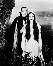This is an image of 19014 Bela Lugosi Photograph & Poster