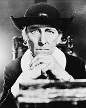This is an image of 19119 Peter Cushing Photograph & Poster