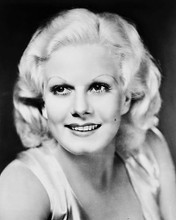 This is an image of 19151 Jean Harlow Photograph & Poster