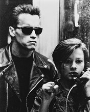 This is an image of 19230 Terminator 2: Judgment Day Photograph & Poster