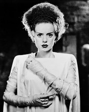 This is an image of 19486 Elsa Lanchester Photograph & Poster