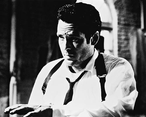 This is an image of 19500 Michael Madsen Photograph & Poster