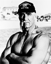 This is an image of 19650 Hulk Hogan Photograph & Poster