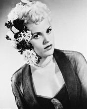 This is an image of 19652 Judy Holliday Photograph & Poster