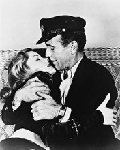 This is an image of 19753 Humphrey Bogart & Bacall Photograph & Poster