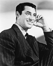 This is an image of 19806 Cary Grant Photograph & Poster
