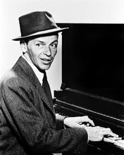This is an image of 19874 Frank Sinatra Photograph & Poster