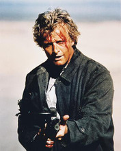 This is an image of 21051 Rutger Hauer Photograph & Poster