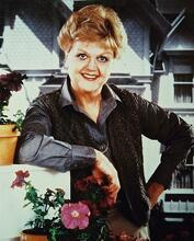This is an image of 21413 Angela Lansbury Photograph & Poster