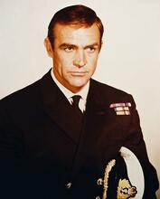 This is an image of 21544 Sean Connery Photograph & Poster