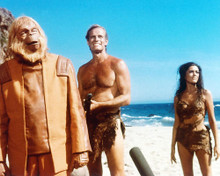 This is an image of 21573 Planet of the Apes Photograph & Poster