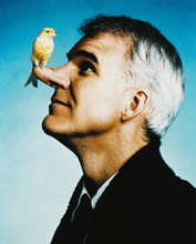 This is an image of 22599 Steve Martin Photograph & Poster