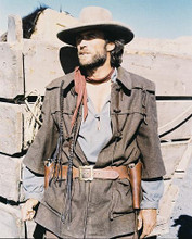 This is an image of 23302 Clint Eastwood Photograph & Poster