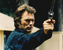 This is an image of 23551 Clint Eastwood Photograph & Poster