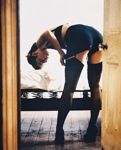 This is an image of 23710 Nastassia Kinski Photograph & Poster