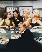 This is an image of 23808 The Man from U.N.C.L.E. Photograph & Poster