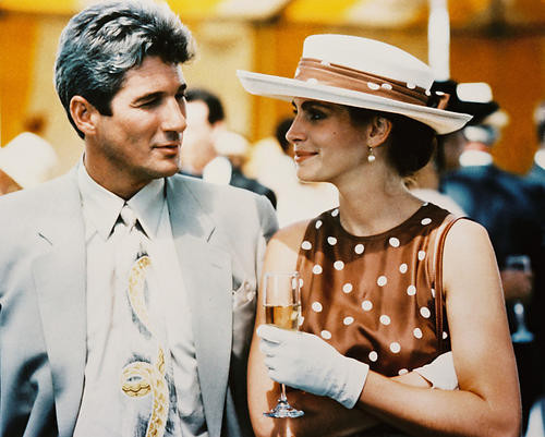 This is an image of 24027 Pretty Woman Photograph & Poster