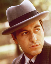 This is an image of 24072 Al Pacino Photograph & Poster