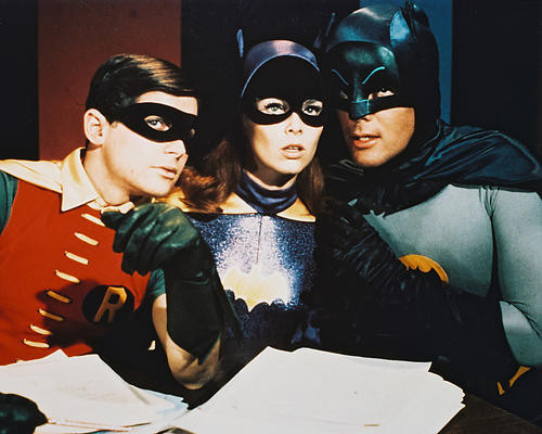 This is an image of 24247 Batman Photograph & Poster