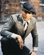 This is an image of 24843 Robert Redford Photograph & Poster