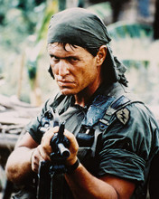 This is an image of 25035 Tom Berenger Photograph & Poster