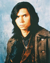 This is an image of 25130 Lou Diamond Phillips Photograph & Poster