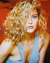This is an image of 25685 Sharon Stone Photograph & Poster
