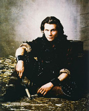 This is an image of 26134 Christian Slater Photograph & Poster
