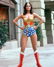 This is an image of 26233 Lynda Carter Photograph & Poster