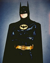 This is an image of 26262 Michael Keaton Photograph & Poster