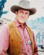 This is an image of 26424 Gunsmoke Photograph & Poster