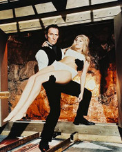 This is an image of 26426 Peter Cushing Photograph & Poster