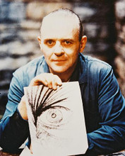This is an image of 26430 Anthony Hopkins Photograph & Poster