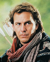 This is an image of 26620 Kevin Costner Photograph & Poster