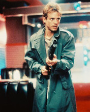 This is an image of 26893 Michael Biehn Photograph & Poster