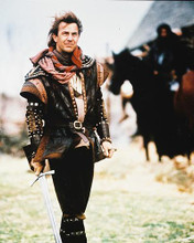 This is an image of 26909 Kevin Costner Photograph & Poster