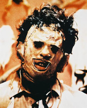 This is an image of 27242 The Texas Chainsaw Massacre Photograph & Poster